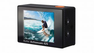 Rollei-Actioncam-425 back-left