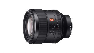 sony SEL85F14GM web