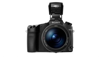 sony rx10 III front web
