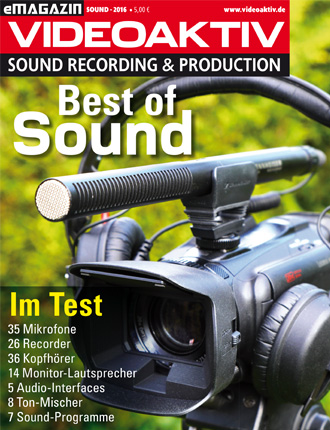 Titel Best of Sound 2016 330 web