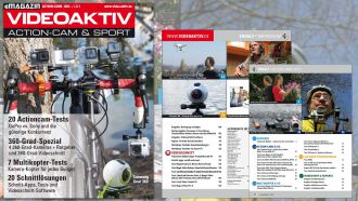 actioncam sport 2016 news