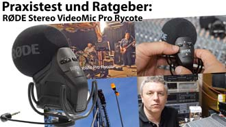 thumb 2017 07 Rode Stereo VideoMic Pro Rycote News