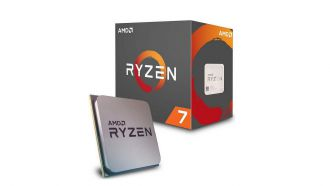 AMD Ryzen 7 box web