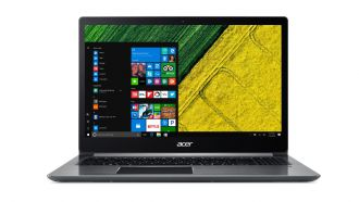 acer swift 3 front web