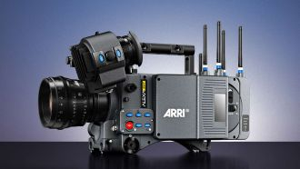 ARRI ALEXA SXT Wireless Video System