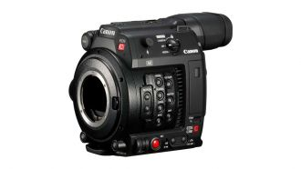 EOS C200 only