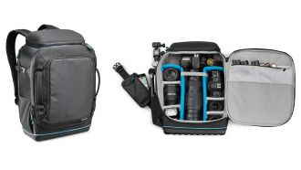cullmann peru backpack 600 open web
