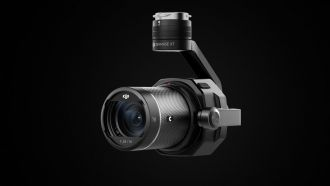 DJI Zenmuse X7 side web