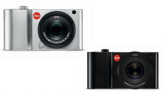 Leica TL 2 front web