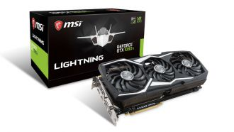 msi geforce gtx 1080 ti lightning z web