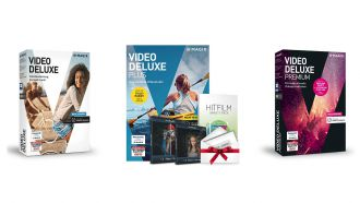 Magix Video Deluxe 2018 web