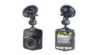 Navgear 4K Dashcam front back web