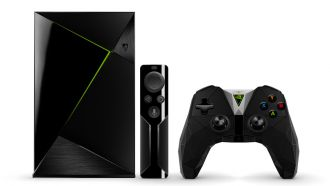 nvidia shield tv pro web