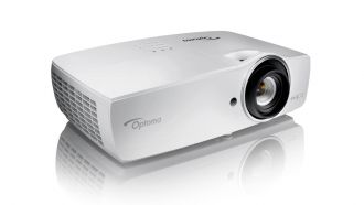 optoma eh470 front web
