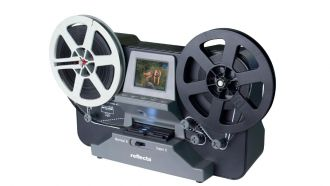 reflecta filmscanner super 8 web