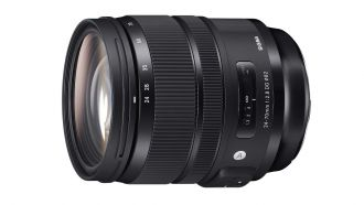 sigma 24 70mm F28 DG OS HSM Art web