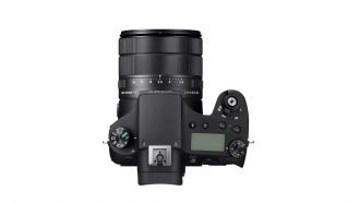 Sony RX10 IV top web