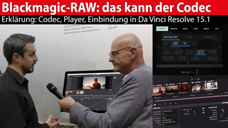 IBC 18 Blackm RAW news