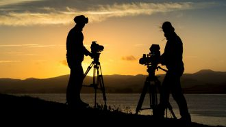 c ATARA FILM TEAM sundowner
