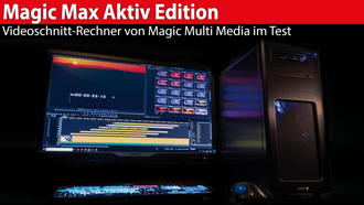 Magic Max Aktiv Edition test titel