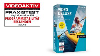 magix video deluxe plus stabi test logo web