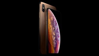 Apple iPhone Xs xs max web