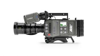 Arri SUP 5.3: Software-Update für ArriRAW-Format mit 2,8K