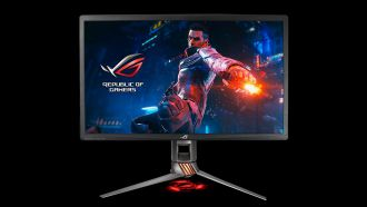 Asus Rog Swift PG27UQ: DispayHDR-1000-Monitor mit UHD-Panel
