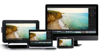 Atomos ProRes RAW Update family web