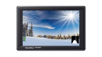 Came TV: mobiler Full-HD-Fieldmonitor mit 2200 nits