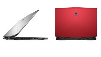 Dell Alienware m15 back side web