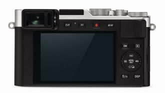 Leica D Lux7 back1