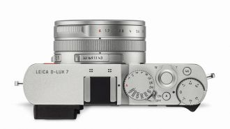 Leica D Lux7 top1
