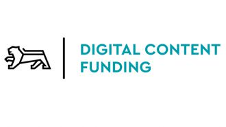 digital content funding web