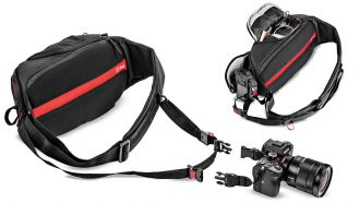 Manfrotto Pro Light Fast Track web
