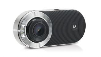 Motorola MDC100: Full-HD-Dashcam mit 25p-Video