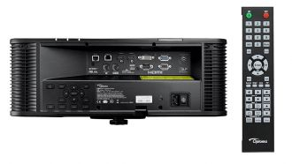optoma zu660 back web