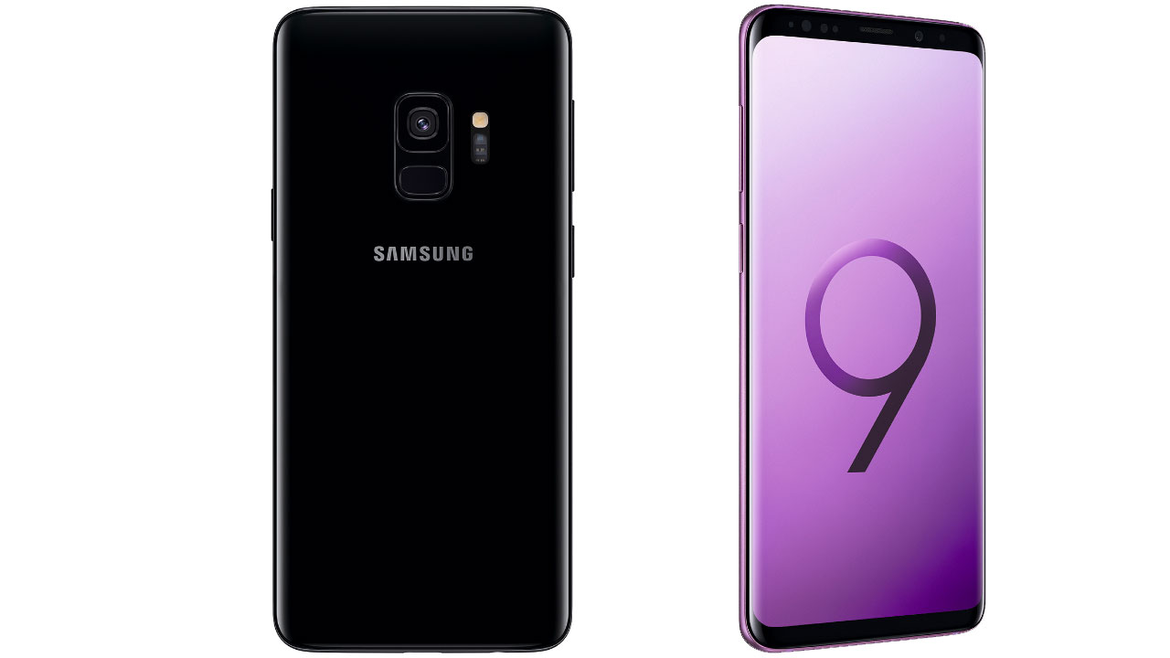 samsung galaxy s9 s9 mit 4k 60p video und super zeitlupe. Black Bedroom Furniture Sets. Home Design Ideas