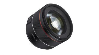 Samyang 85mm F1 4 EF web