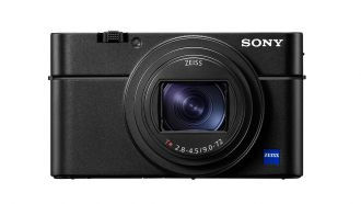 sony RX100VI front web