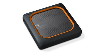 wd MP Wireless SSD web