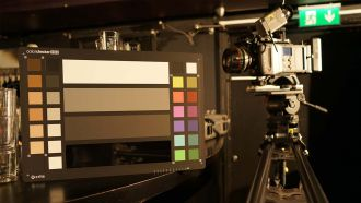 IBC 2018: X-Rite bringt neuen ColorChecker Video XL