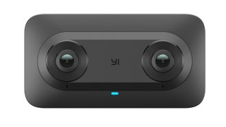 YI VR180 front web