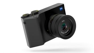Photokina 2019: Zeiss X1 - Vollformatkamera mit 4K-30p-Video und SSD