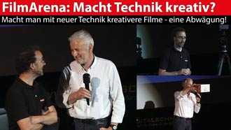 2019 07 FilmArena Digitalschnittmesse News