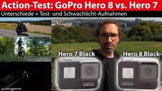 2019 10 GoPro Hero8 News