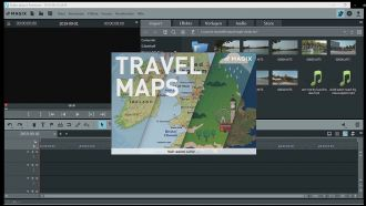 Magix Travel Maps 2 web