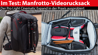 2019 05 21 Manfrotto Pro Light C Expand titel
