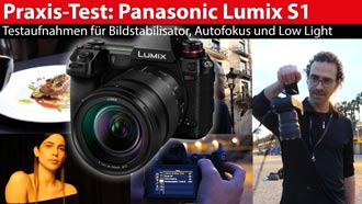 2019 02 Panasonic S Series News