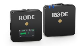 rode wireless go front web